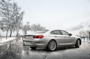 Wintrac xtreme S BMW