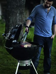 Weber Image Master Touch